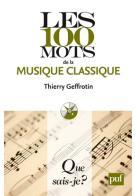 100 mots classiques