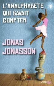 Jonasson analphabète