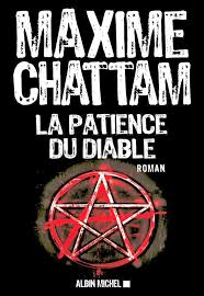 maxime chattam patience diable