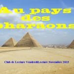 CLVL Novembre 2015