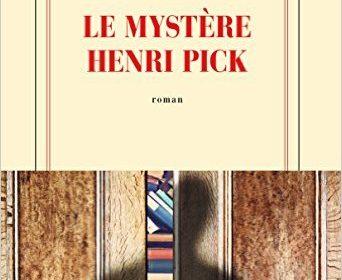 mystère pick
