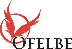 logo des éditions Ofelbe