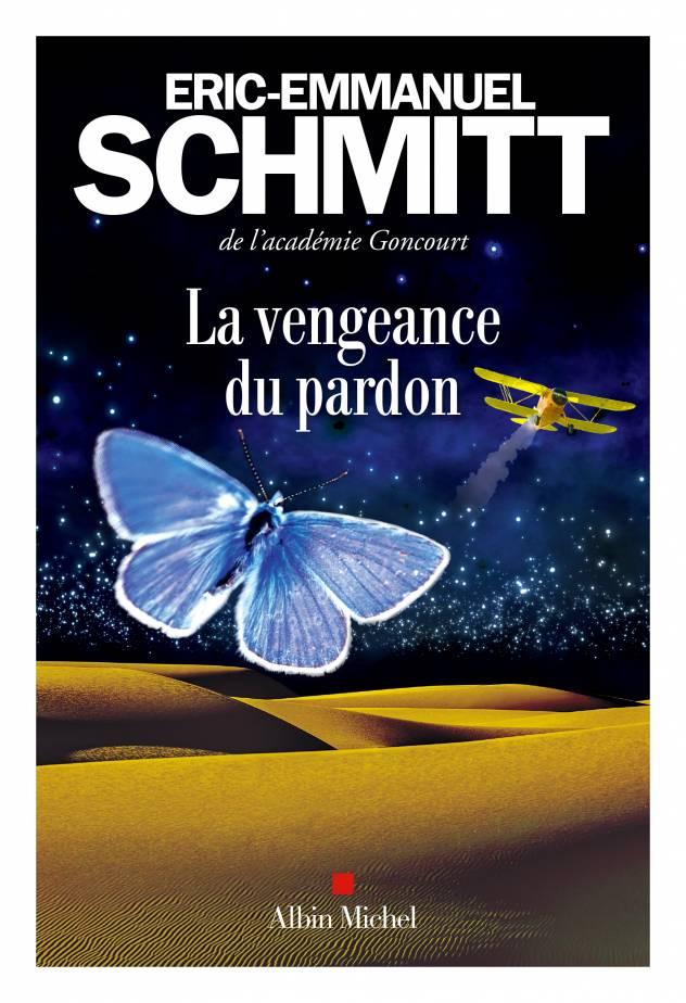 Partenariat 1er septembre 2017 albin michel vendredilecture - Eric emmanuel schmitt vie privee ...